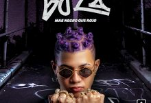 Photo of Boza – Mas Negro Que Rojo (Album) (2020)