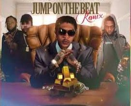 Photo of Vybz Kartel, Likkle Vybz, Squash, Chronic Law – Jump On The Beat (Remix)