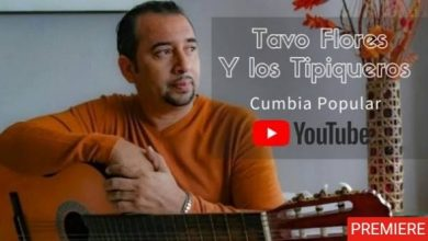 Photo of Tavo Flores y Los Tipiqueros – Cumbia Popular