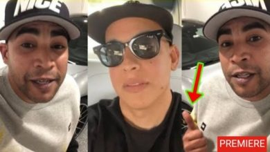 Photo of Don Omar está de regreso y le tira a Daddy Yankee