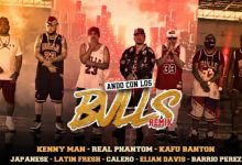 Photo of Ando Con Los Bulls – Kenny Man Real Phantom Kafu Banton Latin Fresh Japanese Calero Elian Barrio Perez
