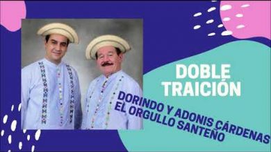 Photo of Dorindo Cardenas – Doble Traición