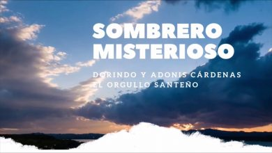 Photo of Dorindo Cardenas – Sombrero Misterioso