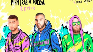 Photo of Manuel Turizo Ft Jay Wheeler y Miky Woodz – Quiéreme Mientras Se Pueda Remix