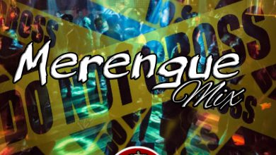 Photo of Dj Cesar – Merengue Mixtape
