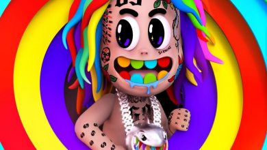 Photo of 6ix9ine – TattleTales (The Album)(2020)
