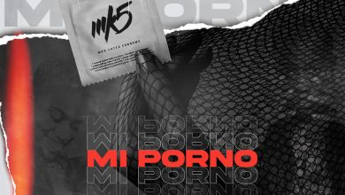 Photo of Barbel – Mi Porno Official Video