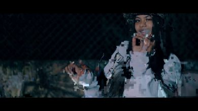 Photo of Carlienis –  Divinidad Official Video