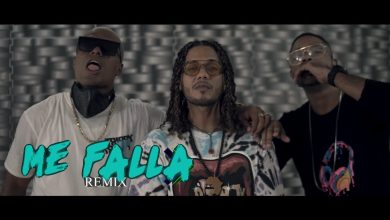 Photo of Fausto Moreno Ft Chamaco FreddySky – Me Falla Remix Official Video